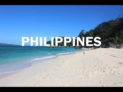 Филиппинские острова. Philippines islands.