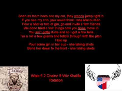 Lyrics Wale Fashion Week