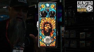 SUMMER NAMM 2019 | Dunlop Authentic Hendrix '69 Psych Octavio
