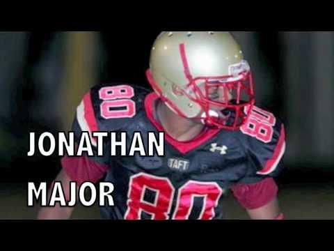 Jonathan Major Taft High Class of 2011
