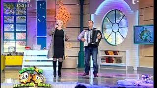 "Viorica si Ionita din Clejani - &quotAm trecut prin viata"" - Neatza cu Razvan si Dani"