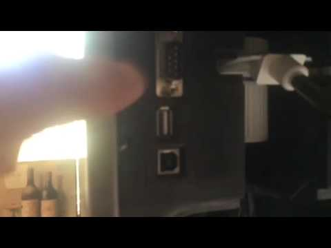 How to unlock your home Napa Technology Wine Station unit