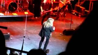 Molly Hatchet Rock Legends Cruise III 2/20/15 Jukin City/Creams/Flirtin
