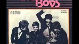 The Boys - Poor Little Rich Girl