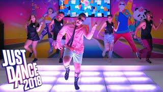 Just Dance 2018: FOOTLOOSE   EB Expo 2017   Jayden Rodrigues JROD