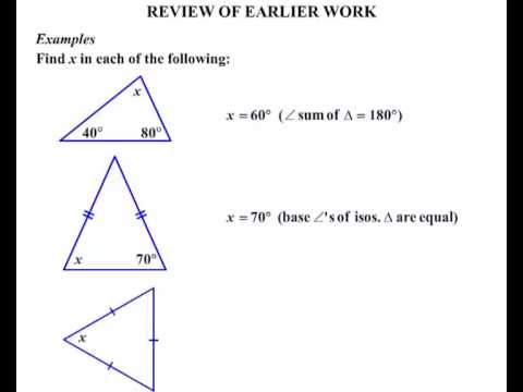 GCSE Maths Quizzes