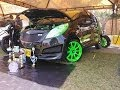CHEVROLET SPARK GT TRANSFORMERS TUNING MODIFICADO CALI COLOMBIA