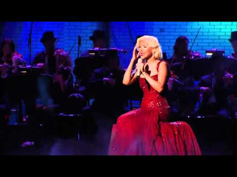 Christina Aguilera   Hurt  Live  HD 1080p 1080p