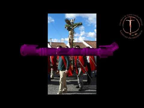 Semana Santa 2019- Maxial, Monte Redondo e Ramalhal
