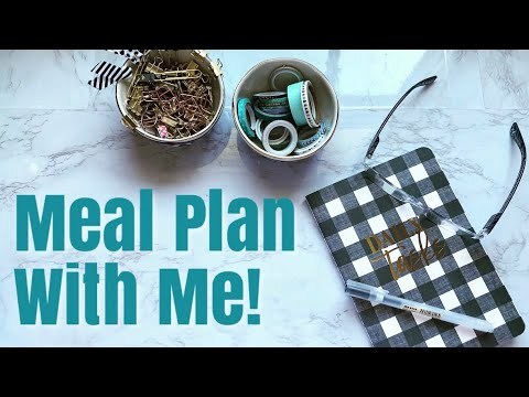 meal-plan-with-me---grocery-shopping-&-inventory-on-a-budget- -june-8-14,-2020