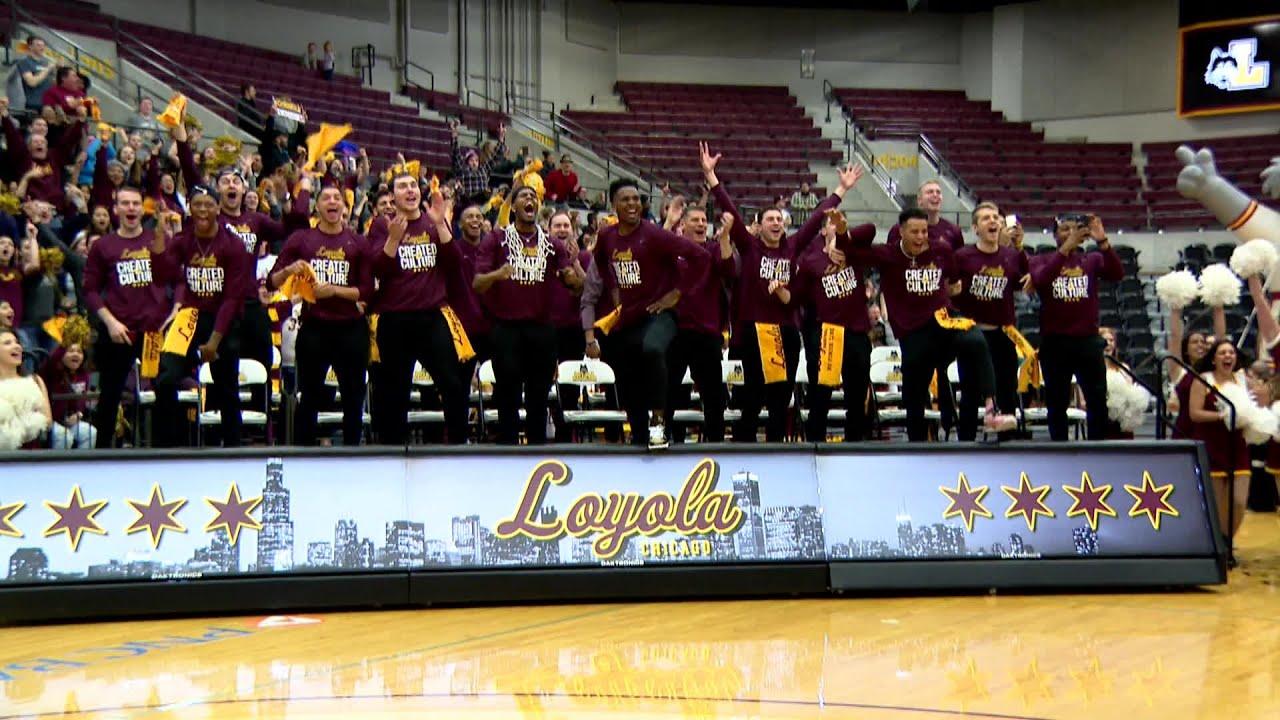 CBS 2 News Digest: Loyola Ready For NCAAs