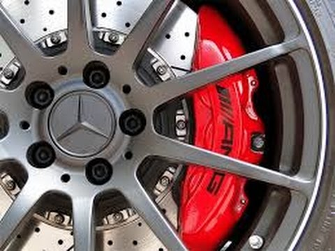 PAINT MERCEDES CALIPERS RED - Paint Calipers Red, Paint ...
