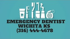 Affordable Dentures Wichita KS | 24 Hour Emergency Dental Care Kansas | (316) 444-4678