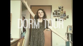 Download Dorm Tour (college move-in vlog) MP3 song and Music Video