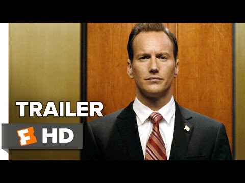 Zipper Official Trailer 1 (2015) - Patrick Wilson, Lena Headey Movie HD