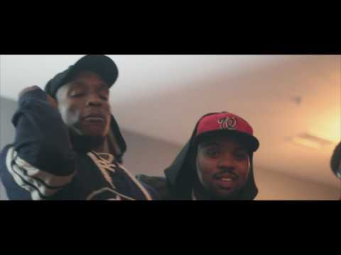 Sleezy - Move Around (Official Video) | Shot By @DopeDistrictPro