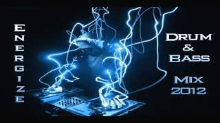 ► DRUM AND BASS ▬ MEGAMIX I 2012◄ Mp3