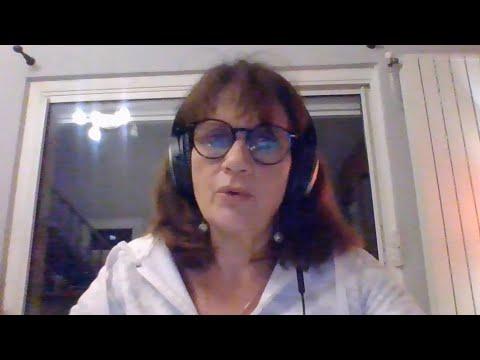Yoga méditatif par la respiration par Patricia Vazzone<br>Durée : 4 minutes 57