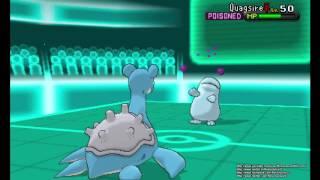 Pokemon X/Y Tutorial #1: The Basics of Competitive Pokemon Battles