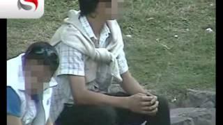 Unos 100 delitos ya fueron detectados por las cámaras de seguridad en las calles de Mendoza 6 thumbnail
