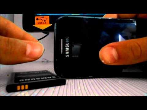 Açılmayan Android Telefonu Hayata Döndürmek - BRİCK NEDİR -