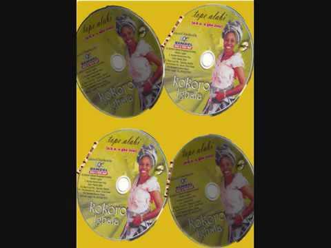 Tope Alabi   Kokoro Igbala Track 1 Part 2