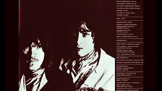 Lemmy Kilmister - Sam Gopal - Escalator (1969) [Full Album] UK Obscure Heavy Psychedelic Rock