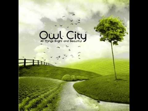 Owl City - January 28, 1986 + Galaxies