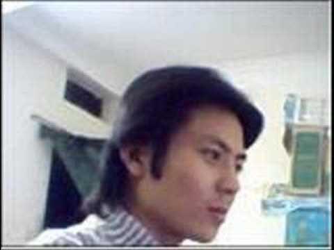 Giac mo co tich- Bui Anh Dung
