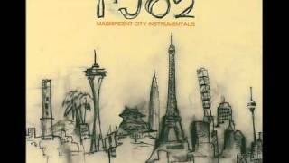 Rjd2 (Magnificent City Instrumentals) - 1. All For U