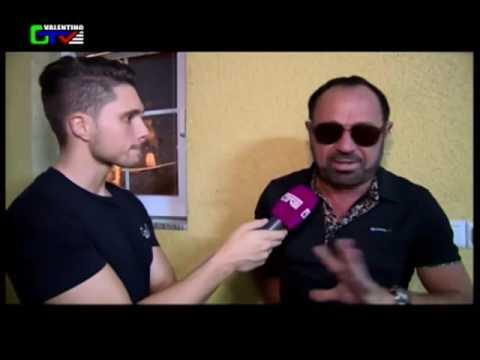 Mile Kitic - Nastup U Diskoteci Valentino Bijela - Nedjeljno Popodne - (OTV Valentino 21.08.2016.)