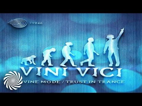 Vini Vici - Divine Mode