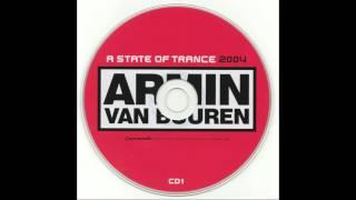 Armin Van Buuren - A State Of Trance  (2004 - CD 1)