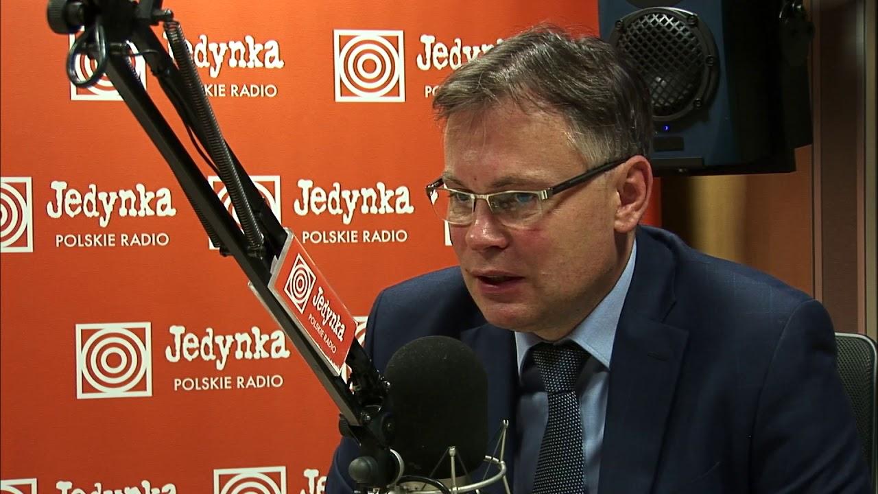 Mularczyk: PRL szukał sposobów do zmuszenia Niemiec, żeby płaciły reparacje