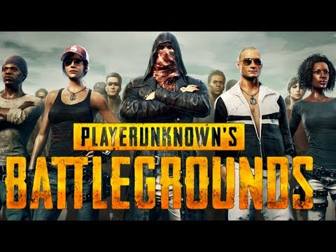 PLAYERUNKNOWN'S BATTLEGROUNDS ★ 3er Team ★ Live #192 ★ Multi