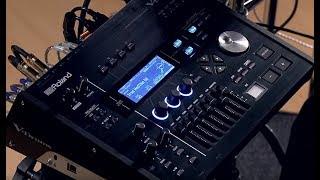 Roland TD50KV - Demo with Jordan West