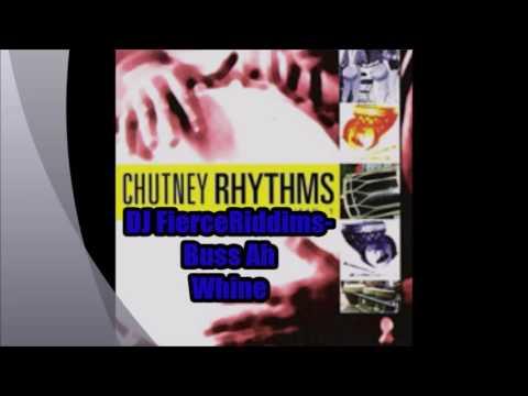 DJ FierceRiddims- Buss Ah Whine! 2016 Chutney Mix
