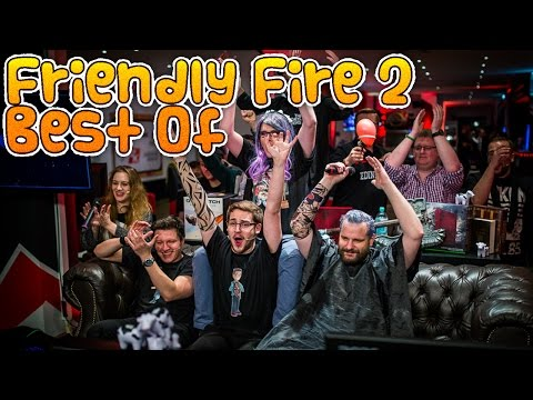 FRIENDLY FIRE 2 🔥 Best Of