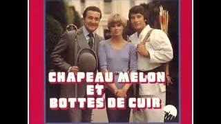 The Laurie Johnson Orchestra   Chapeau Melon et Bottes de Cu