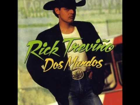 Just Enough Rope-Rick Trevino (Bilingual)