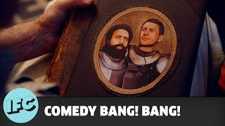 Comedy Bang! Bang! - Season 4 Trailer