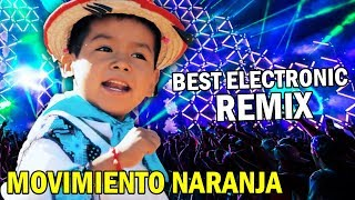 Download Movimiento Naranja REMIX (Music ) Electronic MP3 song and Music Video