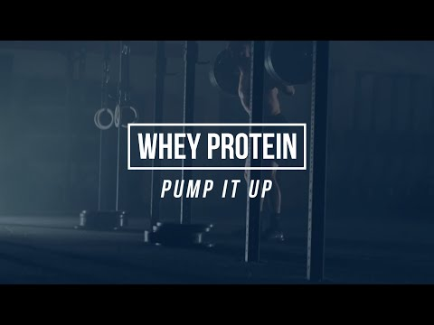 Expert Speak: All You Need To Know About Whey Protein