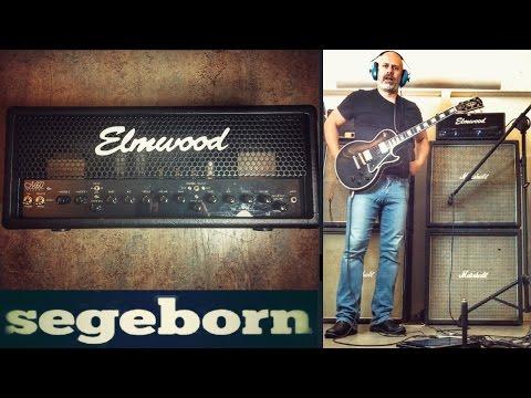 ELMWOOD - The perfect MIX between MARSHALL & MESA