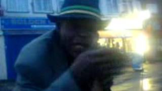 the reggae man (feltham)