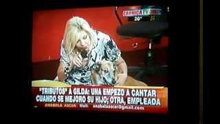 Baixar ANABELA ASCAR CON SILVIA COIMBRA HECHOS Y PROTAGONISTAS CANAL CRONICA GILDA TRIBUTO5/3/2012 P.2