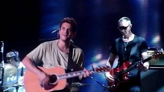 John Mayer - In the Blood