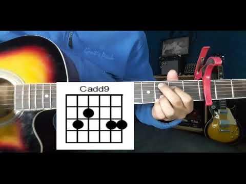 Ma Timro guitar lesson - swoopna suman