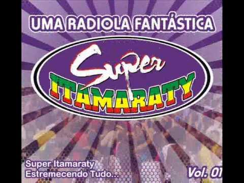 CD DA SUPER ITAMARATY-vol.1