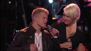 The Voice 2015   Team Blake   I'll Take You There